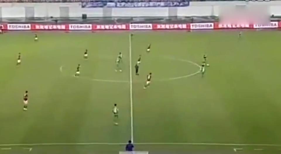 广州恒大经典战:足协杯6:3国安总比分7:3血洗北京国安!