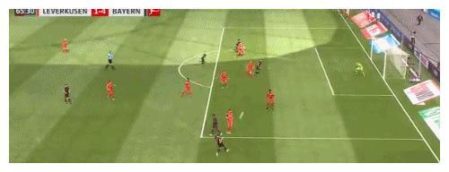 20-12!拜仁巨星24分钟改写德甲神迹 连梅西都难追上他