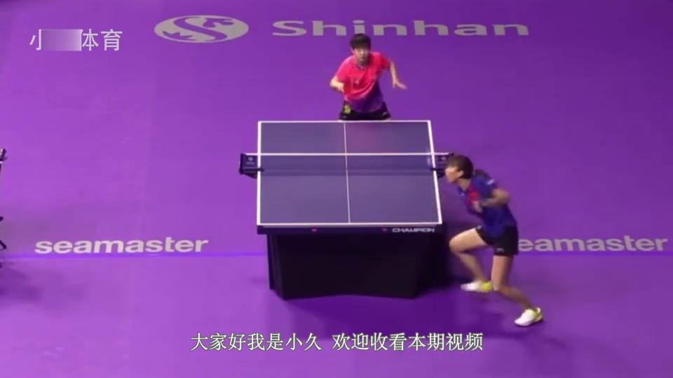 国乒小魔王孙颖莎,4-3苦战钱天一获胜,称想打资格赛