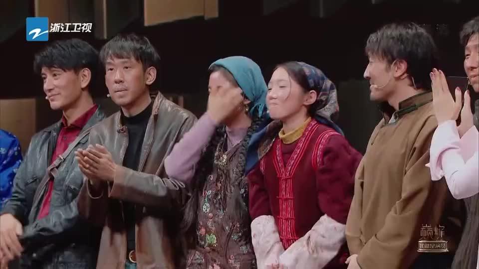 """张纪中大赞李冰冰才是真正的""""巅峰""""演员,要跟李冰冰组员合作?"""