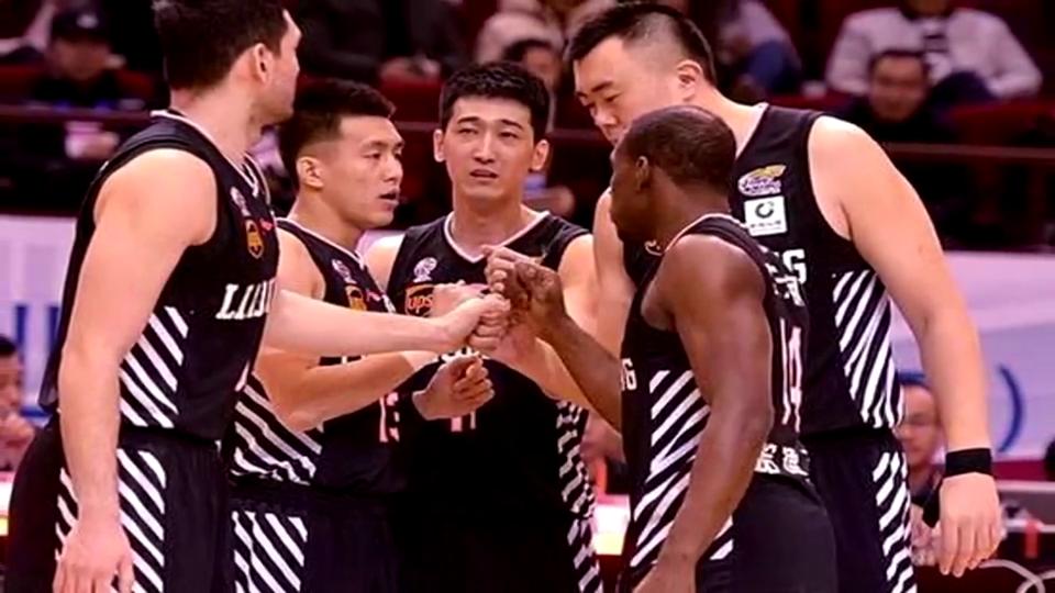 家门口作战!CBA季前赛辽篮在丹东开赛与深圳相遇为常规赛摸底