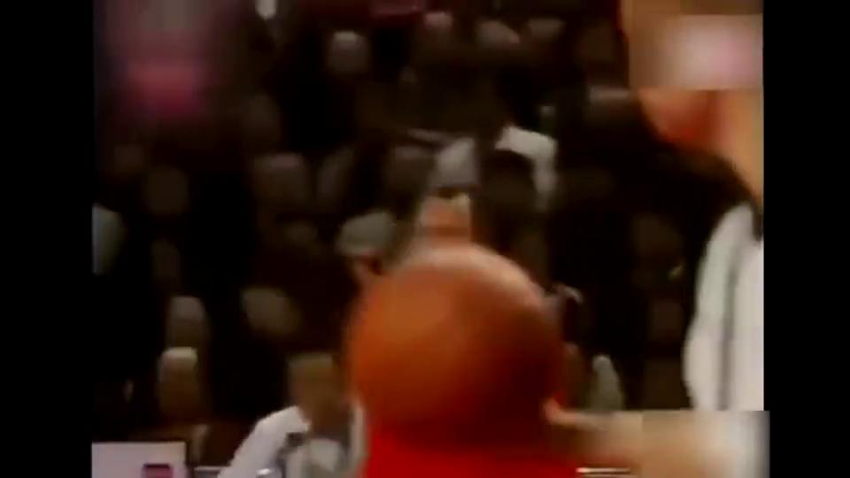 血的教训,中国篮球史上最大的一起斗殴事件