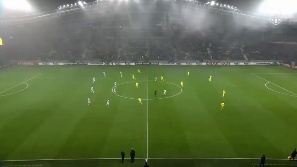 欧联杯主队两中柱吉鲁破荒切尔西1-0鲍里索夫提前出线