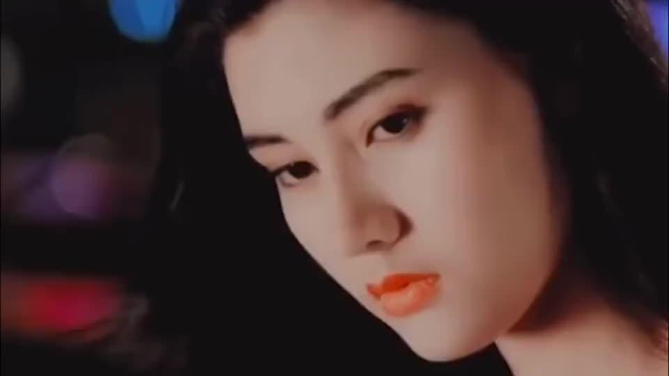 80年代的香港电影经典女神!你们还记得谁!留言我帮你盘她!