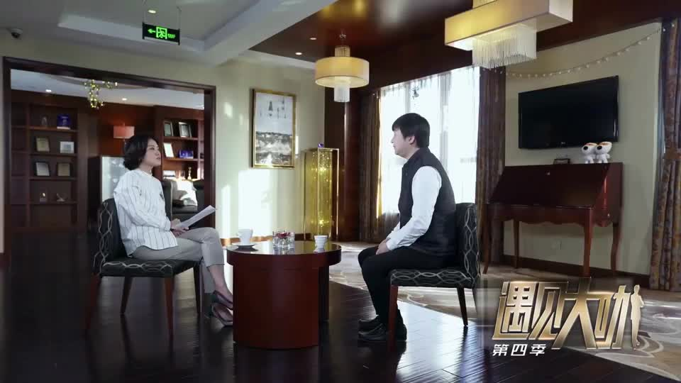 三年追平百度不是豪言,而是王小川自身有这个底气!
