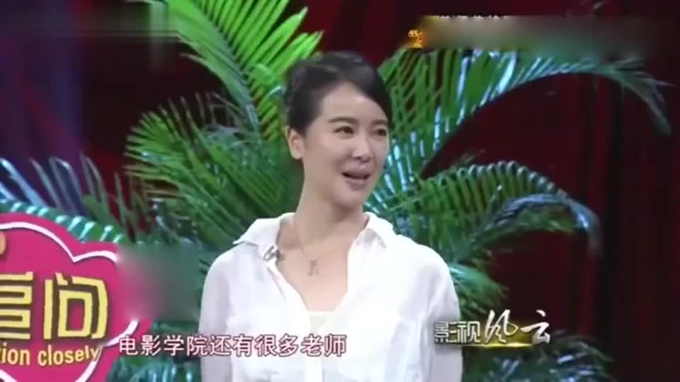 谢园模仿黄磊磕巴,左小青笑嗨!