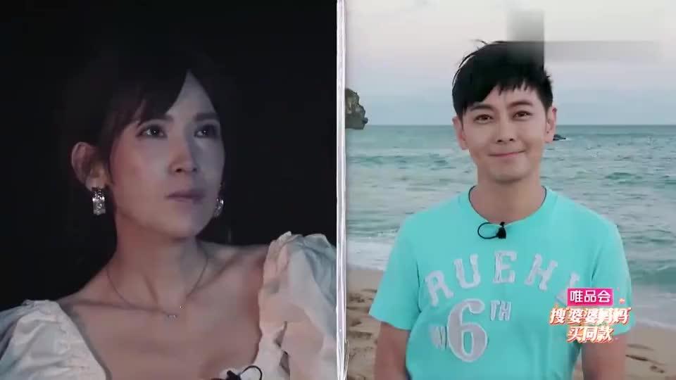 林志颖结婚10周年,骑白马为陈若仪送惊喜,若仪泪如雨下!