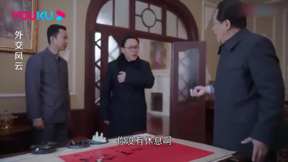 外交风云:斯大林过寿,主席送他生日礼物:大葱龙井金桔!