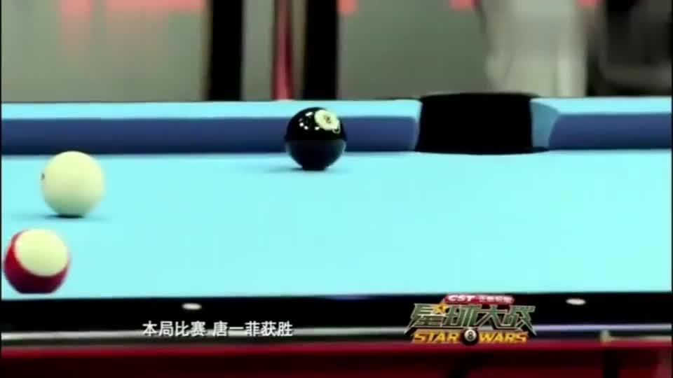 唐一菲首战胜利,杨童舒一脸无奈,还未战就输了!