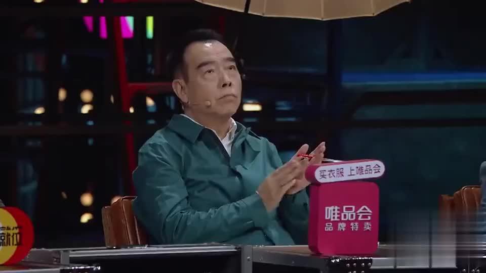 李诚儒直言没看过《无极》,与陈凯歌互呛,能动手就不要动嘴