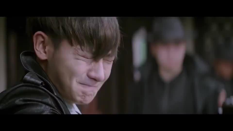 何润东身重数枪,福生也被老大痛下杀手,这剧人心难测啊!