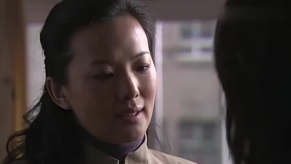 蒋雯丽演技大爆发,怀疑老公有外遇要解决,这眼神太到位!