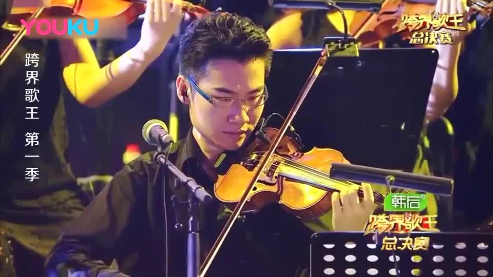 所有明星都在翻唱经典《女人花》,只有刘涛的无法超越,好听哭了