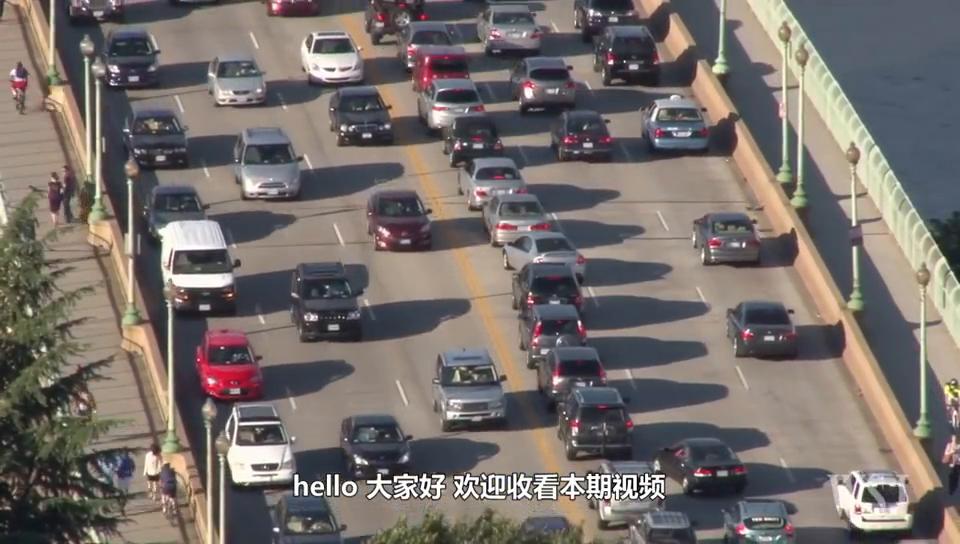 """中秋节走亲访友,数百辆车被贴单,怒找媒体曝光这是个""""陷阱"""""""