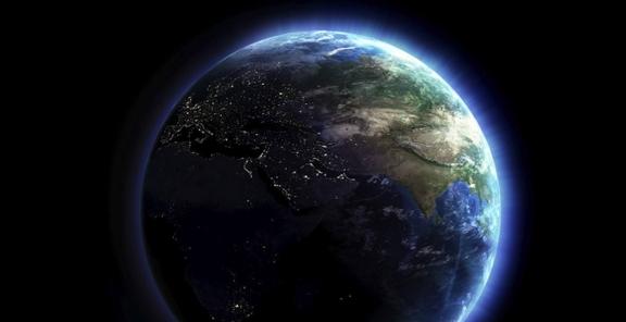 """科学家发现""""超级水库"""",含水量是地球的一百倍,人类将来会用上"""