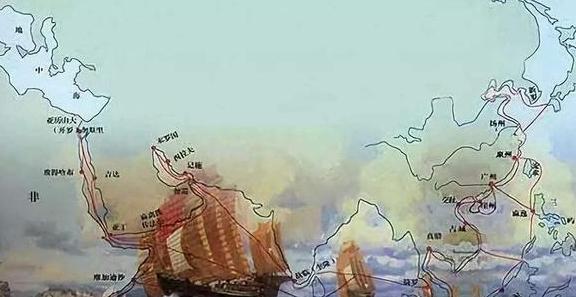 中国南海发现800年前沉船,打捞文物10万多件,专家估价3万亿左右