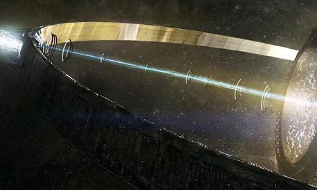 这颗恒星是戴森球吗,塔比星存在高级外星文明的假说是一个悬案w