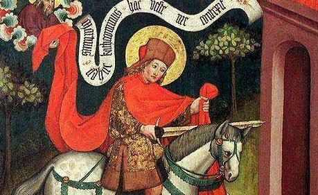 今天我们来了解一下欧洲中世纪文化以及思想,快来一起涨涨知识吧