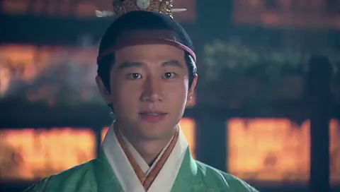 两个皇室男子为刘诗诗争风吃醋,这个梗在古装剧中是过不了了!