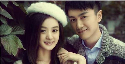 对于陈晓和赵丽颖来说,这样的关系才是最好的!