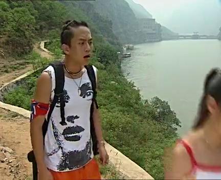 刘小东诉说自己的故事,说道桑榆并不喜欢自己,让桑榆再给他个机