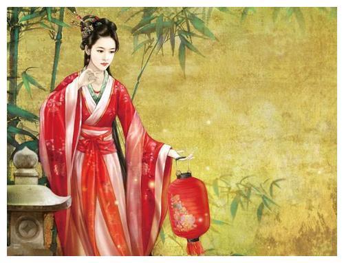 《诗经》中的头号美女,身为公主嫁给国君,丈夫却不愿意碰她