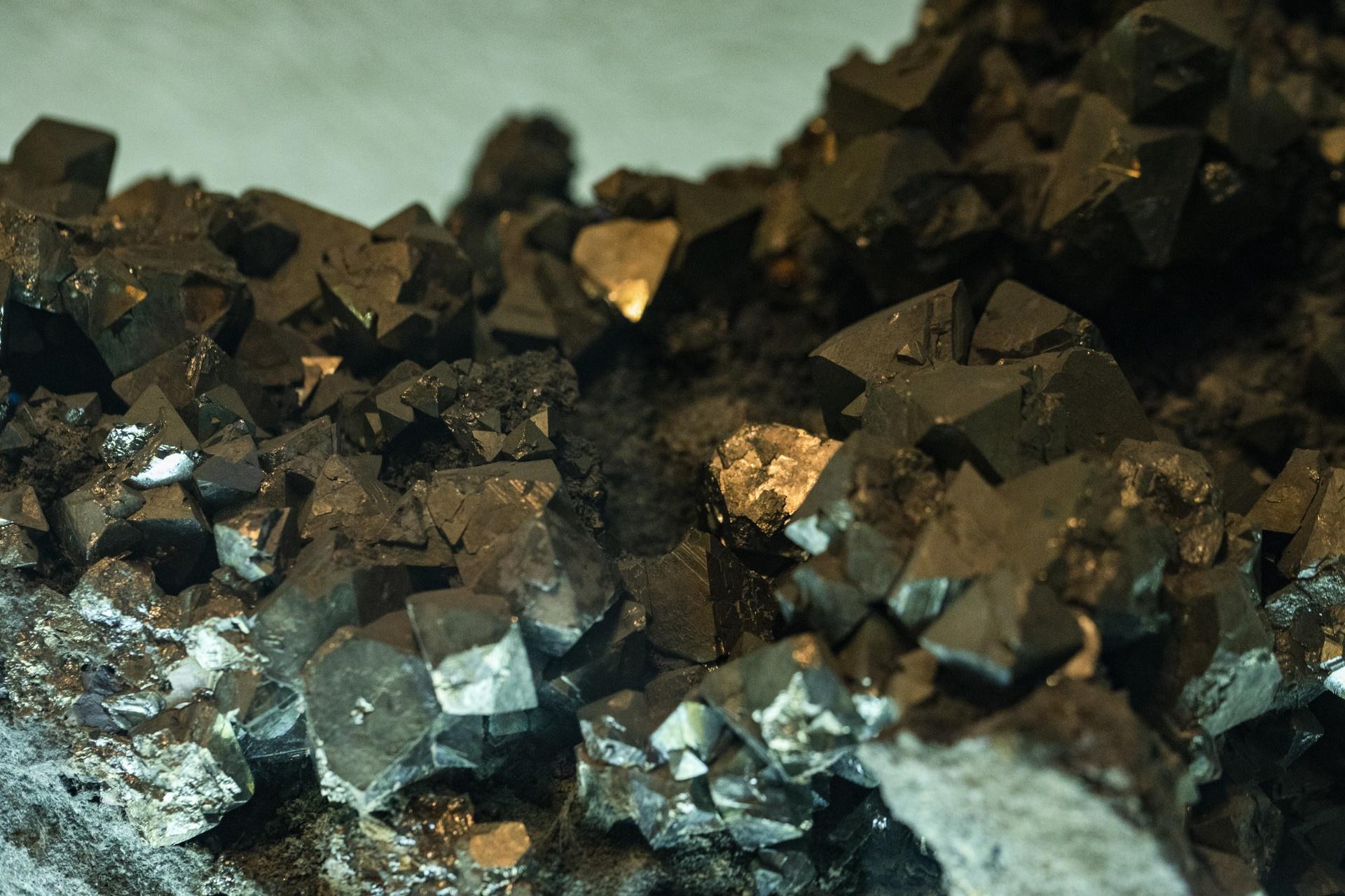 国产铁矿石一周评述(1.11-1.15)