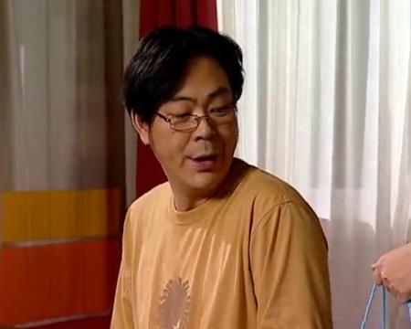 学校通知要考试,刘梅说这次刘星考不及格,让东海去参加家长会