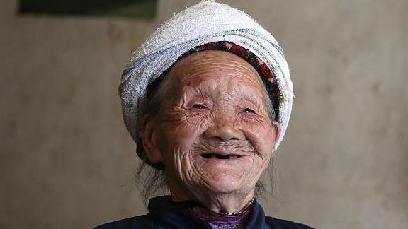 1000多名百岁寿星大普查:有一个共性,不是锻炼,也不是吃出来的