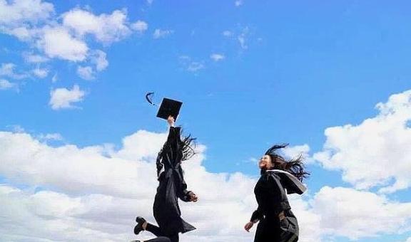 中国校友会对100所大学的新排名,9所大学的分数超过80分