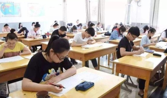 为什么有人说江苏教育全国第一?江苏高考采用全国卷后会怎么样?