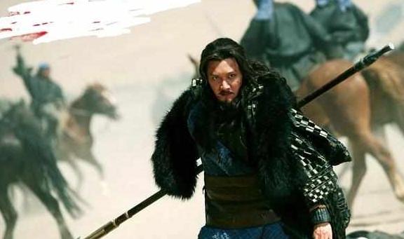 历代武将排行榜前三甲,谁能打败吕布?谁又能打败李元霸?