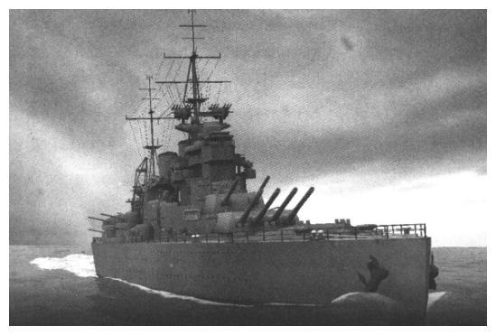 中途岛海战,美日交锋,战争概况和战役背景是什么?