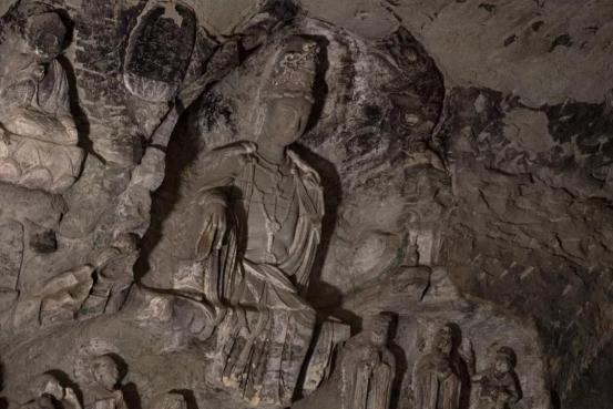 媲美敦煌,陕西这个石窟佛像多达上万座还如此低调