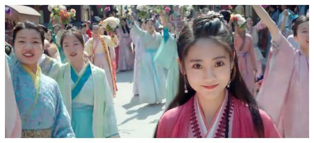 《明月》:为什么一开始战清泓会选择喜欢温宥,而不是林放?