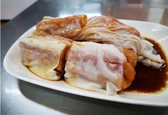 谁说广州人吃东西最怕热气,老广们远比你想的更爱吃热气美食