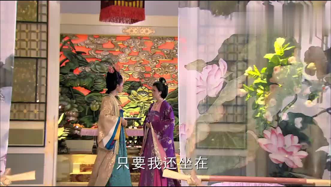 皇后好心拉拢刘宝林,怎料淑妃却故意离间她们,这下有好戏看了