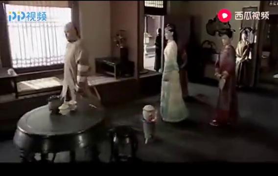 大清风云:皇上让庄妃去劝范浩民归降,庄妃做了起死回生汤送他