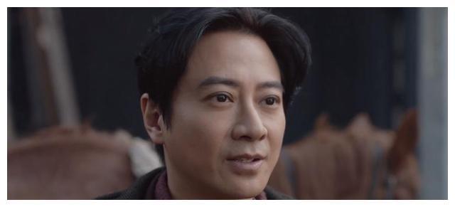 电影《锁龙井》发布,孙耀威打破迷信怪兽,颜值,一如既往