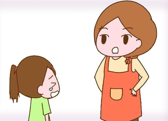 一个爱发脾气的妈妈培养的孩子,二十年后,会成为什么样子?