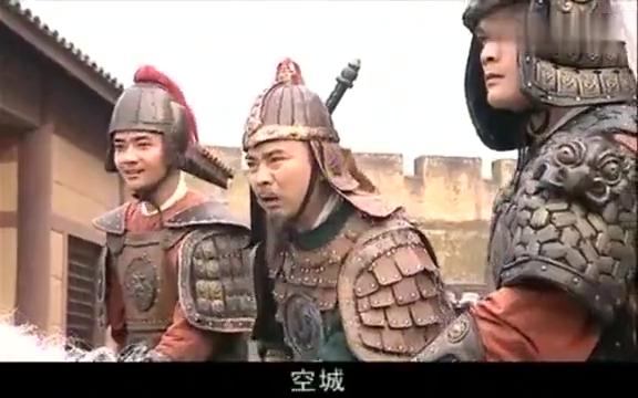 薛仁贵传奇:不用打仗就拿下一座空城,没有脑子的人总是死得快啊