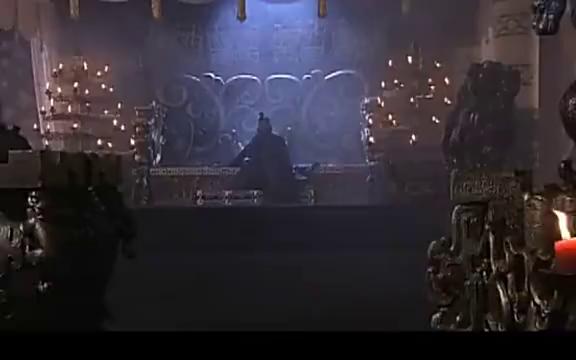 成王败寇,兵临城下王世充竟还在少林高僧面前摆谱,简直不知死活