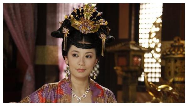 为何李隆基当上皇帝第一件事,就是干掉自己的姑妈太平公主?