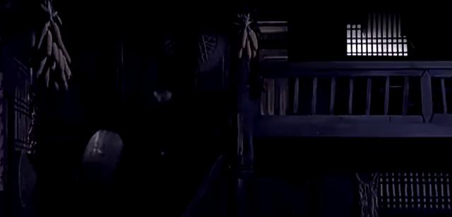 《边城汉子》:这小胖子是谁,半夜翻墙进女子家!