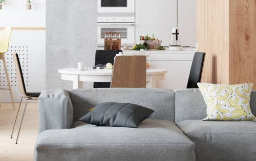 温馨小居室:这种家居设计很受欢迎,优雅潮流,宛若仙居