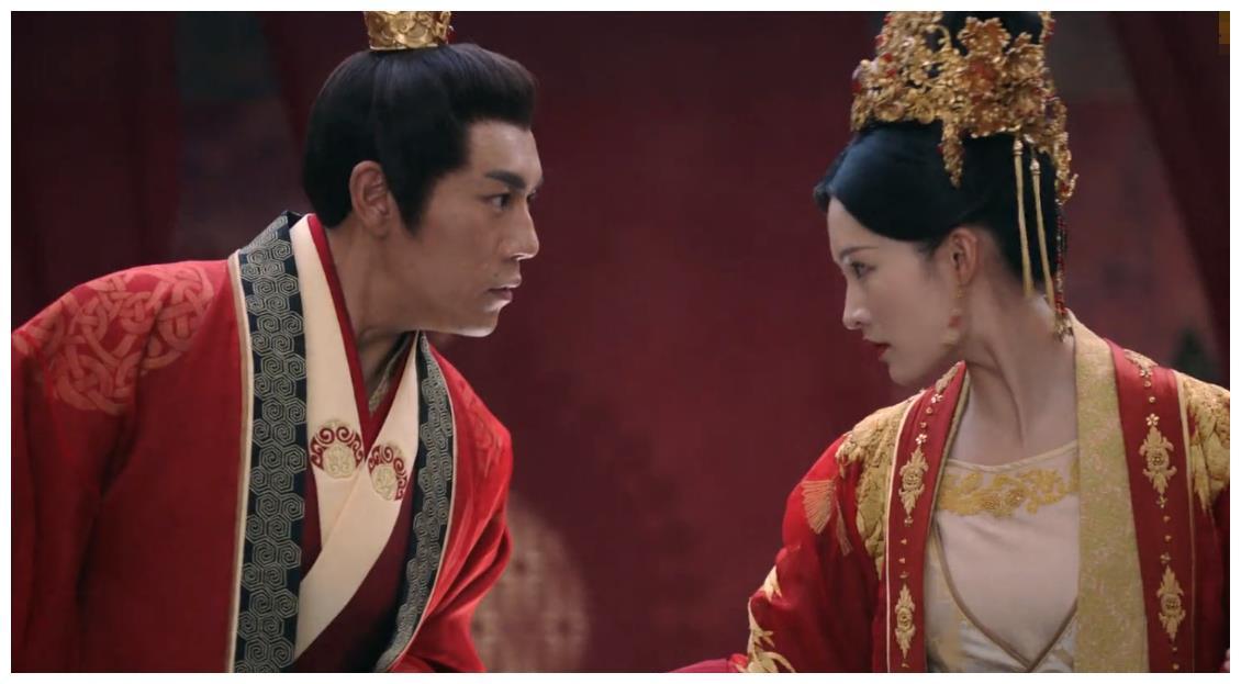 《锦绣南歌》首播获赞,演员演技与服化道被赞,连看8集停不下来