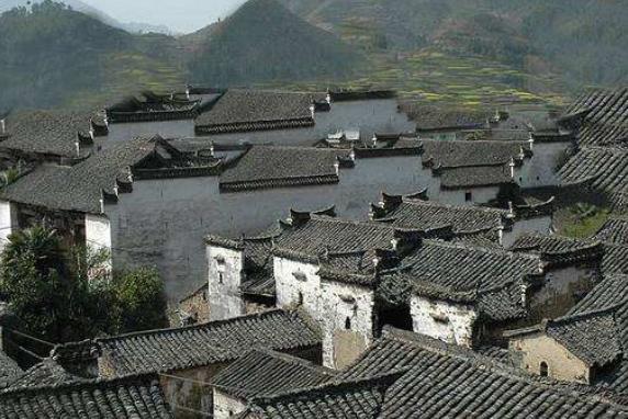 """浙江又一村庄走红,被誉为衢州""""小南浔"""",门票免费游人如织"""