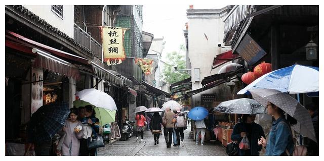 汪涵赞不绝口的古镇,湘江西岸的古朴小镇靖港