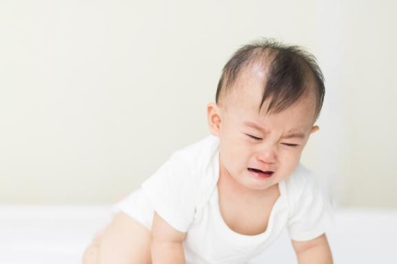 2岁以内的小宝宝要注意啦,这轮病毒很厉害,专家教你认识它