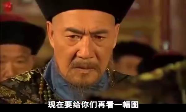 天下粮仓:官员献上一幅画,画上百姓全饿死,皇上大怒